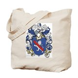 Weyland Coat of Arms Tote Bag