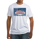 Rancho Belago Fitted T-Shirt