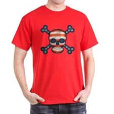 Pirate Patriot T-Shirt