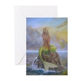 Mermaid Greeting Cards (Pk of 10)