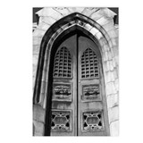 Tomb Doors Postcards (Package of 8)