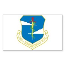380th Bomb Wing Decal