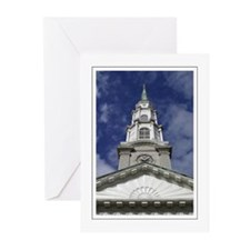 Steeple Greeting Cards (Pk of 10)