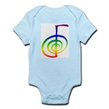 Choku Rei place the power of the universe Infant C