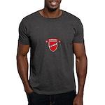 DENMARK SOCCER Dark T-Shirt