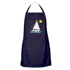The Well Rigged Apron (dark)