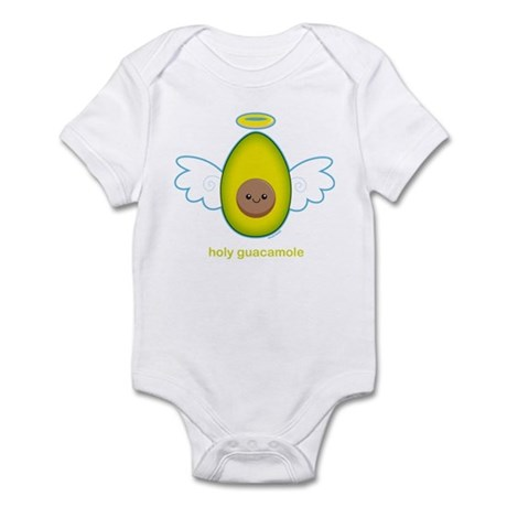 Holy Guacamole! Infant Bodysuit