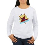 HONDURAS FUTBOL 4 Women's Long Sleeve T-Shirt