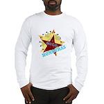 HONDURAS FUTBOL 4 Long Sleeve T-Shirt