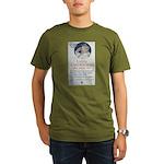 Little Americans Do Your Bit Organic Men's T-Shirt