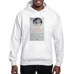Little Americans Do Your Bit Hooded Sweatshirt