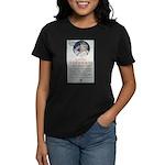 Little Americans Do Your Bit Women's Dark T-Shirt