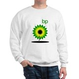 BP Oil... Slick Sweatshirt