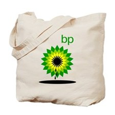 BP Oil... Slick Tote Bag