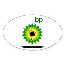 BP Oil... Slick Decal