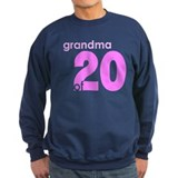 Grandma Nana Grandmother Shir Sweatshirt