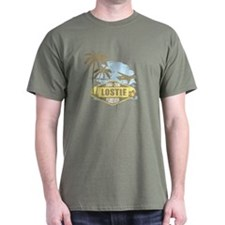 LOST - Lostie yellow T-Shirt