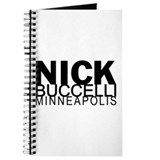Nick Buccelli Minneapolis Journal