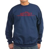 1957 Thunderbird Hard Top Sweatshirt