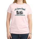 Las Campanas Hospital Women's Light T-Shirt