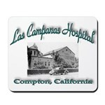 Las Campanas Hospital Mousepad