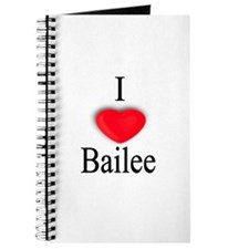 Bailee Journal