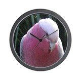 Rosey series 1 Wall Clock