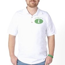 On Par At 75 T-Shirt