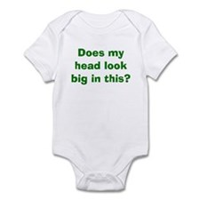 Cute Big family Infant Bodysuit
