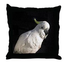 Sulphur series 1 Throw Pillow