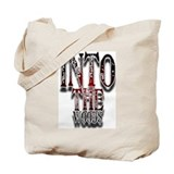 &amp;quot;Into The Woods&amp;quot; Tote Bag