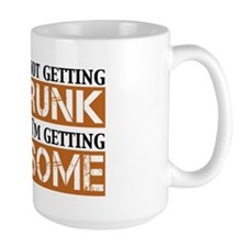 Drunk Awesome Coffee Mug