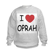 I heart Oprah Sweatshirt