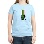 MEXICO FUTBOL 3 Women's Light T-Shirt