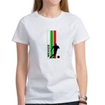 MEXICO FUTBOL 3 Women's T-Shirt