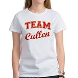 Team Cullen - Distressed  T