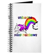 Unique Poop humor Journal