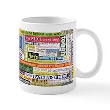 Best Dad Small Mug