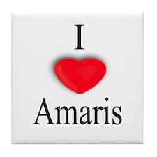 Amaris Tile Coaster