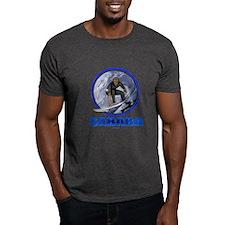 Sababa Hebrew T-Shirt
