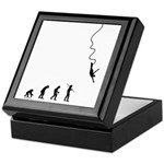 Bungee Evolution Keepsake Box