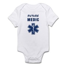 Future Medic Infant Bodysuit