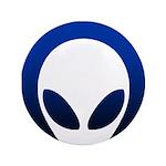 "Boton Alien 3.5"""