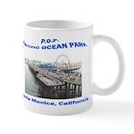 Pacific Ocean Park P.O.P. Mug