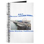Pacific Ocean Park P.O.P. Journal