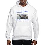Pacific Ocean Park P.O.P. Hooded Sweatshirt