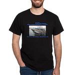 Pacific Ocean Park P.O.P. Dark T-Shirt