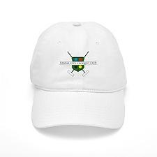 Kansas City Croquet Club Baseball Cap