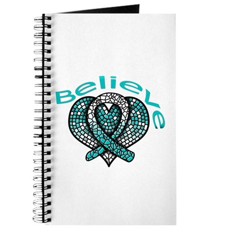 CervicalCancer Believe Journal
