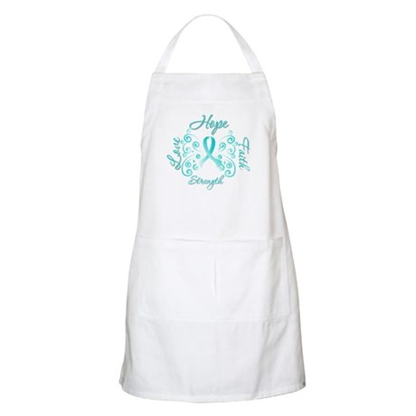 CervicalCancer HopeStrength Apron